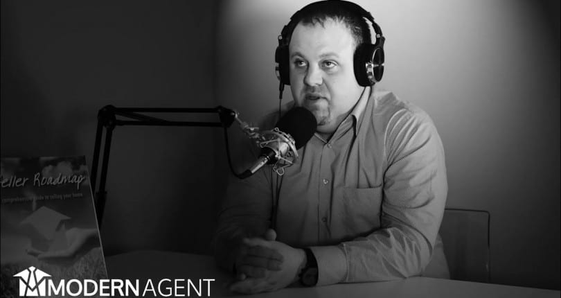 Modern Agent Podcast #1: Midland, MI 2018 Real Estate Report