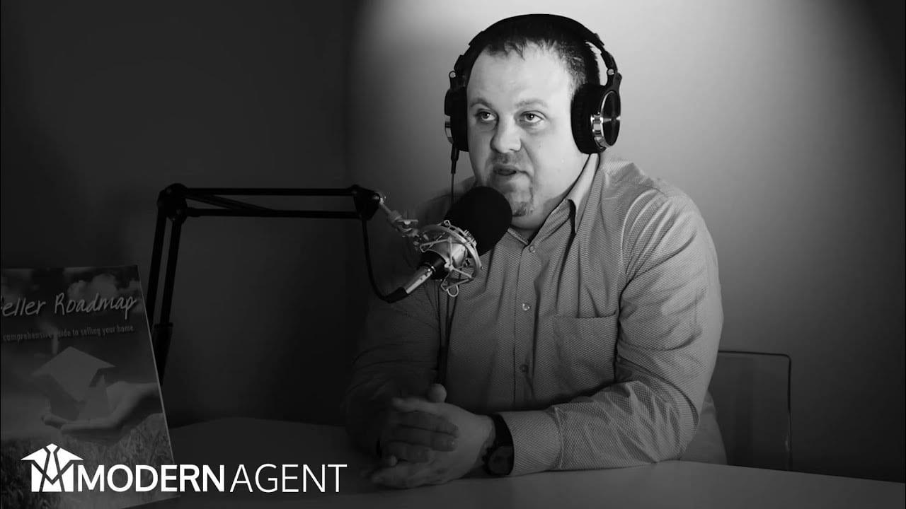 Modern Agent Podcast #1: Midland, MI 2018 Real Estate Report
