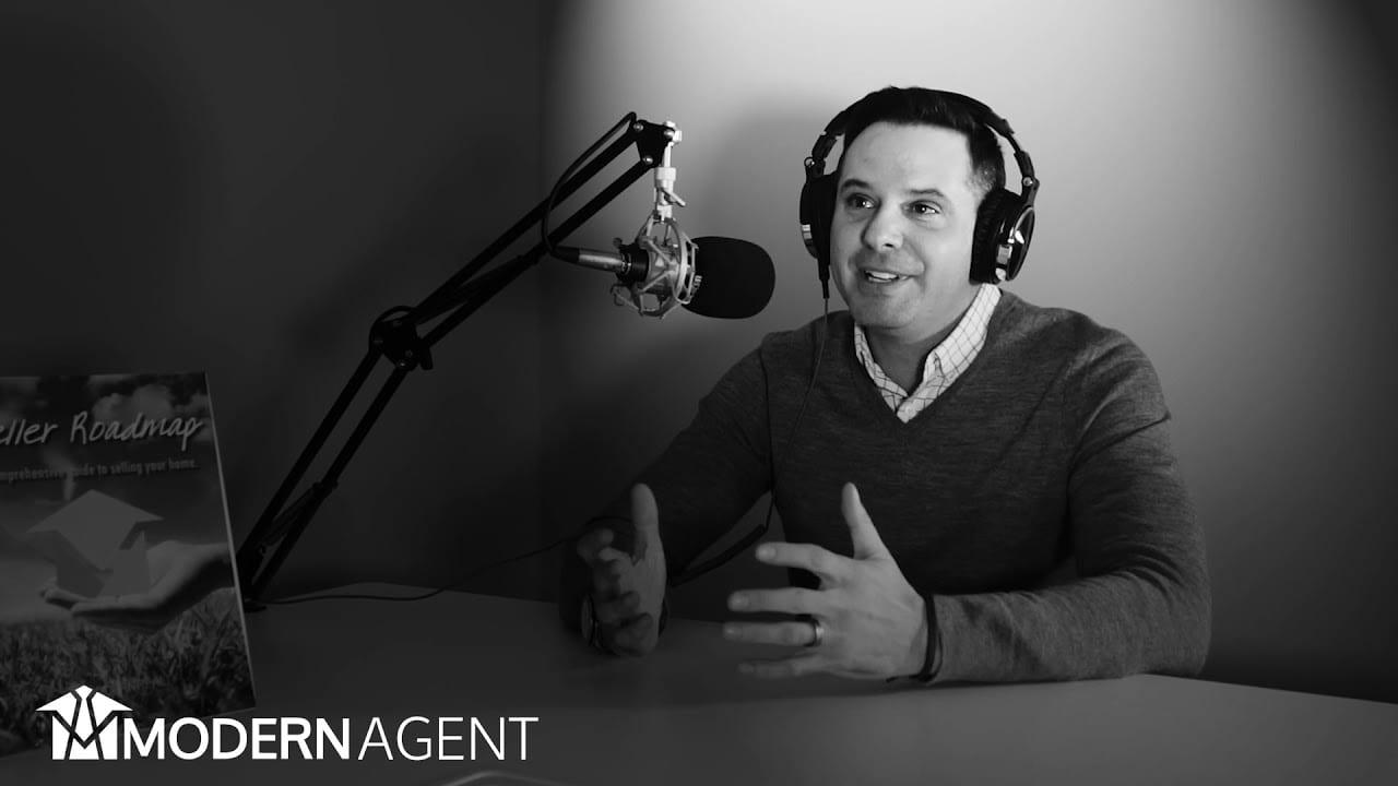 Modern Agent Episode #8: Luxury Homes in Midland