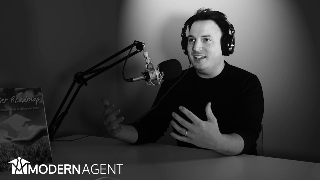 Modern Agent Episode #9: The Formation of Cooper & Co