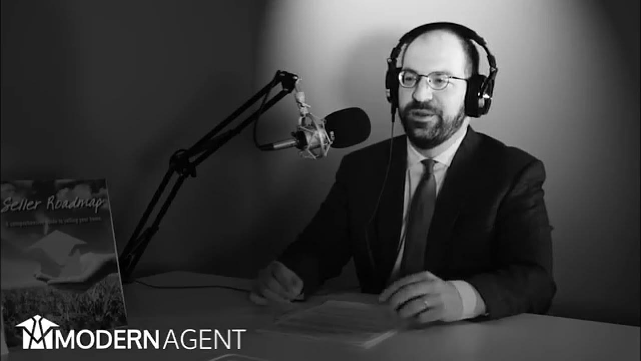 Modern Agent Episode #10: Landlord Tenant Law w/ John Gardai
