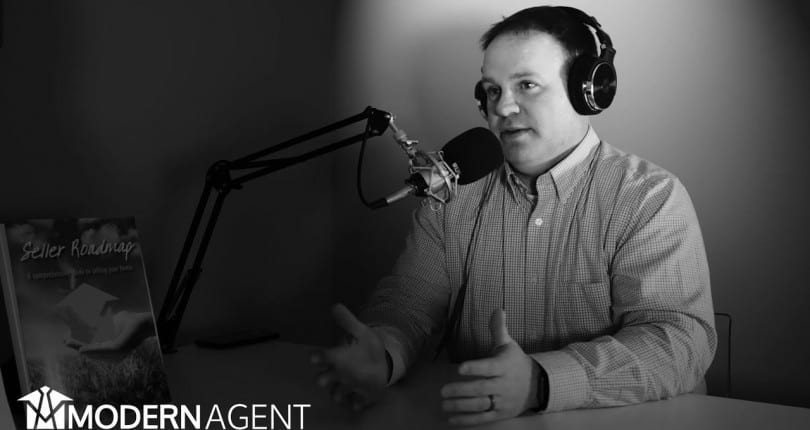 Modern Agent Podcast #5: Defining Your Buying Criteria