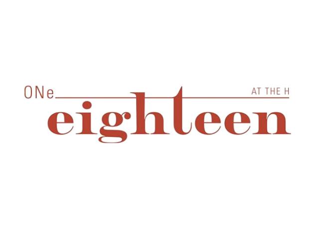 Mid-Century American Tavern ONe Eighteen