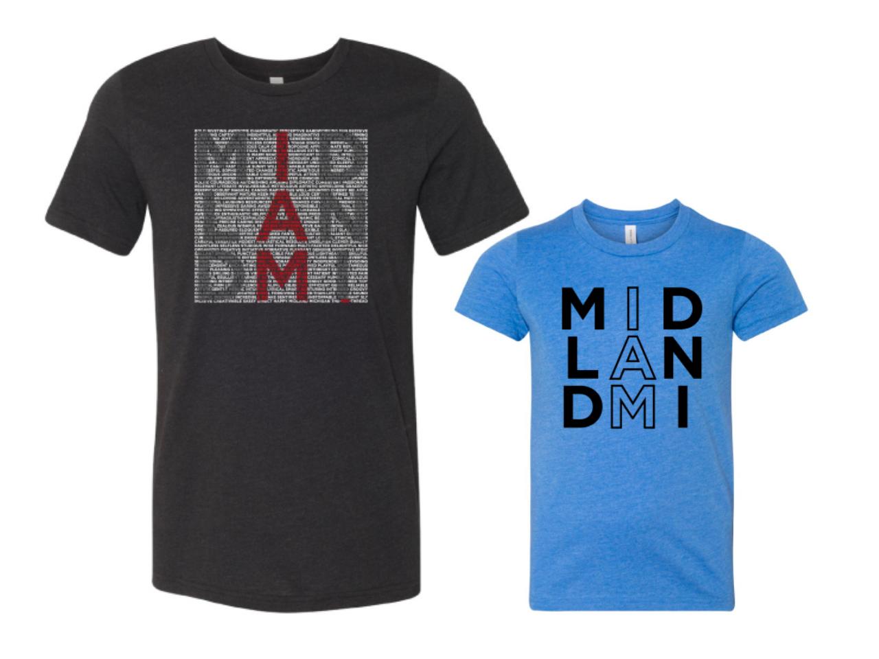 I Am Midland Campaign