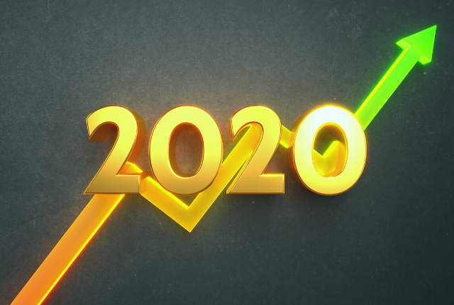 2020 Year-in-Review Stats!