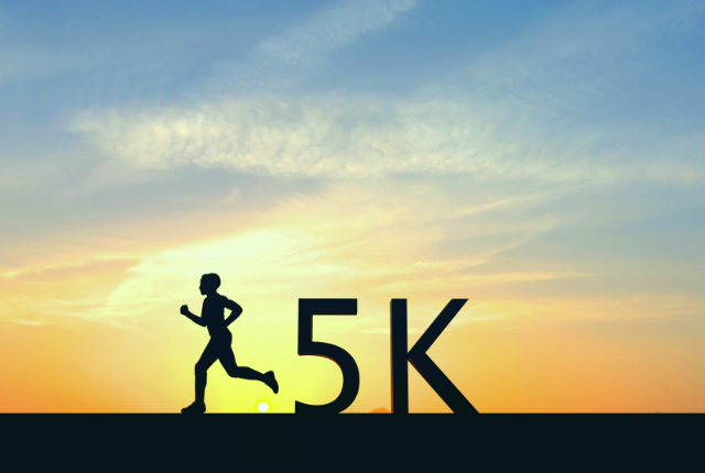 5K for the Four Lakes!