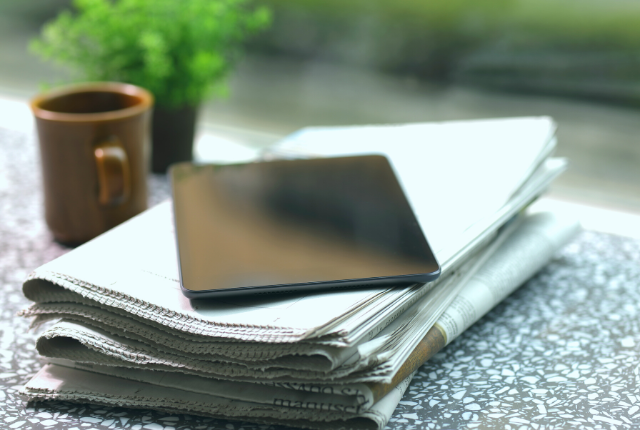 2021 Midland Daily News Readers' Choice