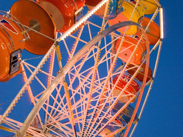 The Midland County Fair